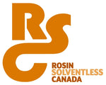 Rosin Solventless Canada
