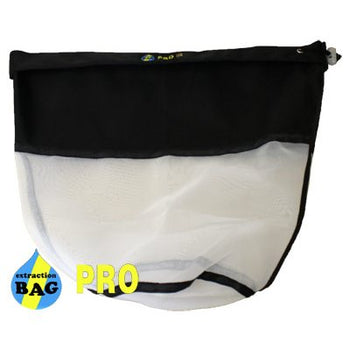 Extraction Bag Pro Black Bag 220 Microns 5 Gallons