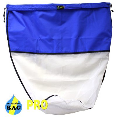 Extraction Bag Pro Blue Bag 73 Microns 26 Gallons
