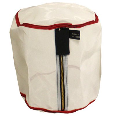 "XXXTRACTOR Washing Bag 10"" Heavy Duty Small"