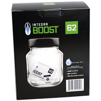 Integra Boost Humidity Regulator RH62% 67g (24)