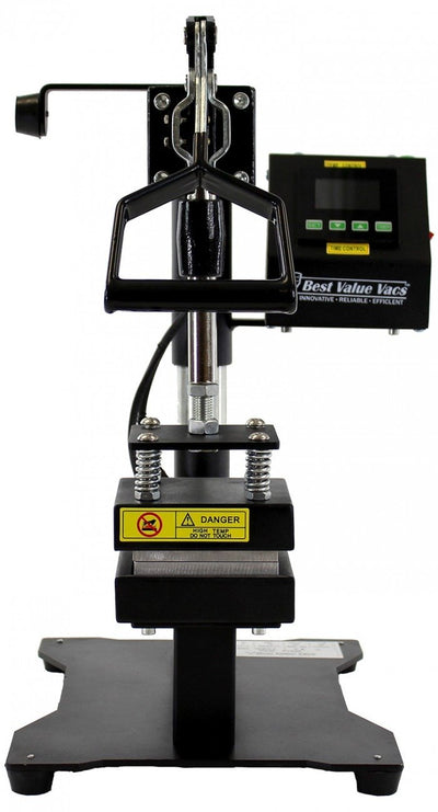 Easy Swing V2 Rosin Press