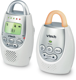 V-Tech Digital Audio Baby Monitor - Bargain Concept