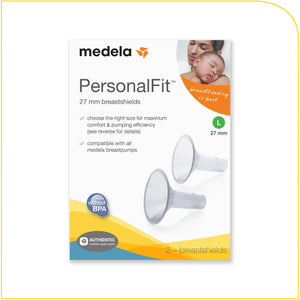 Medela Personal Fit Breast Shield - Bargain Concept