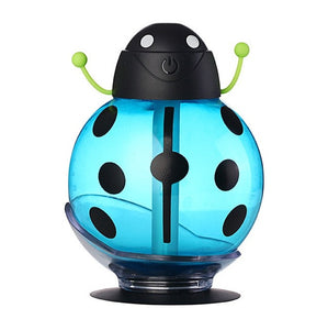 USB Beetle Humidifier - Aroma Diffuser - Bargain Concept