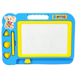 Cartoon Color Graffiti Magnetic Board - Bargain Concept