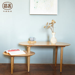 ZEN'S BAMBOO Tea table - Bargain Concept