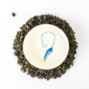 Chinese vs. Taiwanese Oolong