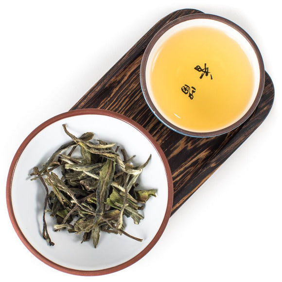 The History of White Tea, Dating Back to the Tang Dynasty