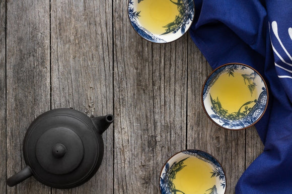 Best Oolong Tea: The 5 Most Popular Oolong Teas