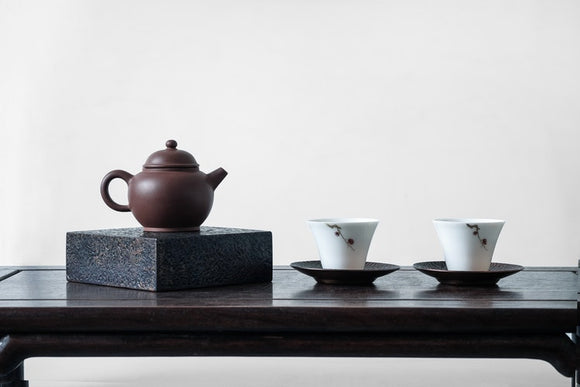 Pairing a Yixing Teapot with Tea