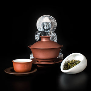 The Ways of the Gaiwan