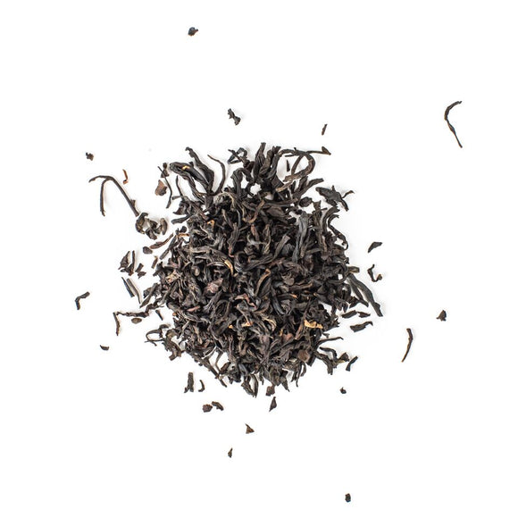 The Truth Behind Black Tea