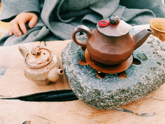 the best teapot for types of tea