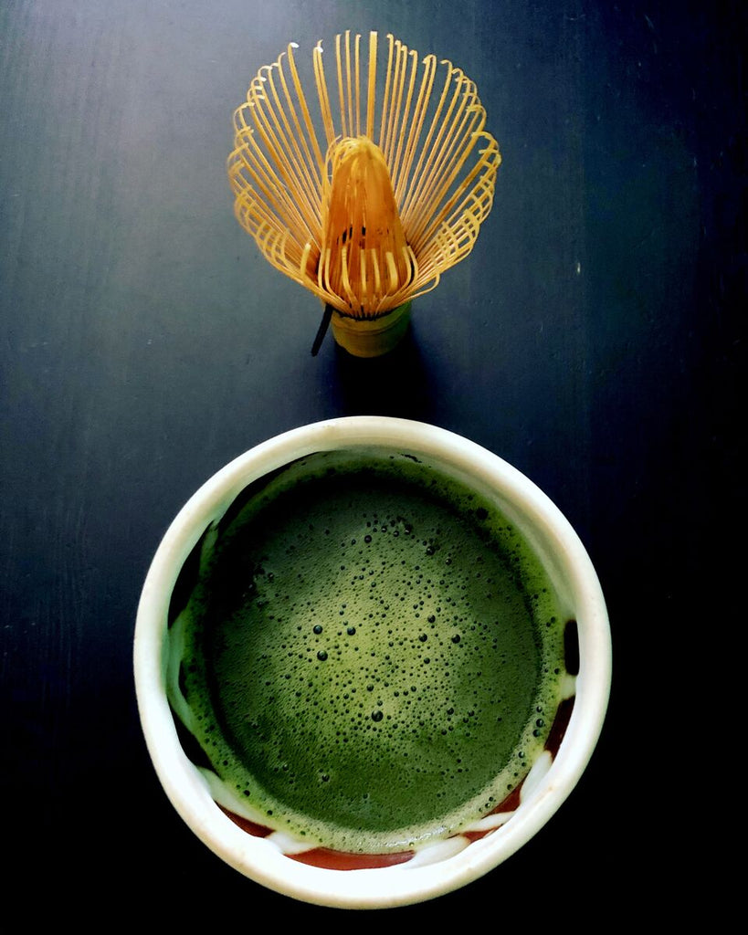 What is the Difference Between Culinary and Ceremonial Grade Matcha?