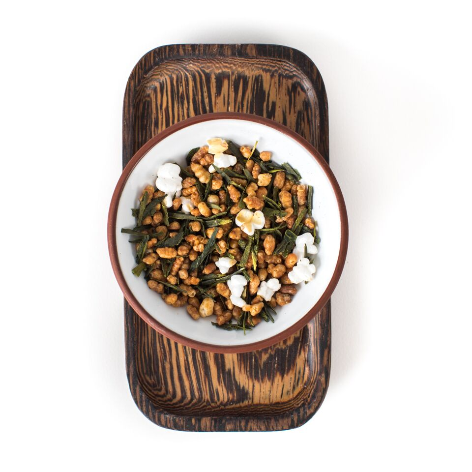 All About One of Japan's Most Popular Teas - Genmaicha