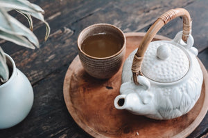 How To Brew Tea: The 5 Methods