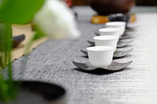 Decoding the Different Flavors of Tea