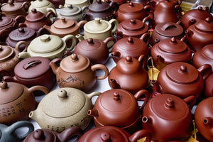 Comparing Unglazed Teapots: Yixing Vs Chaozhou