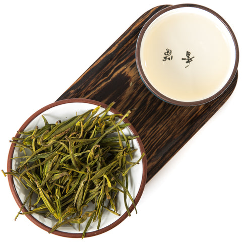 Anji Bai Cha Green Tea