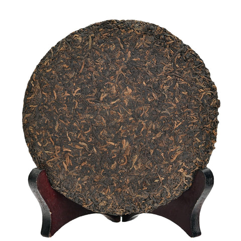 pu-erh tea weight loss
