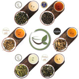 Award Winning Teas Sample Pack