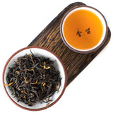 "Gong Fu ""White Forest"" Bai Lin Black Tea"