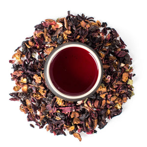 Dark Forest Herbal Tea