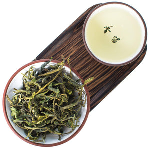 """Yellow Mountain"" Huang Shan Mao Feng Green Tea"
