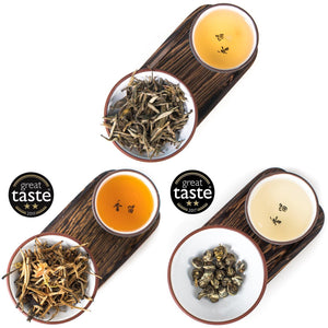 Jasmine Tea Discovery Collection