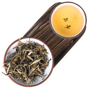 "Jasmine ""Silver Needle"" White Tea"