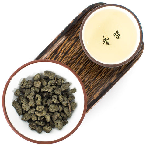 Lan Gui Ren Ginseng Sweet Oolong Tea