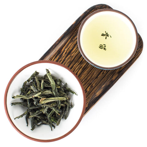 Liu An Gua Pian (Melon Seeds) Green Tea