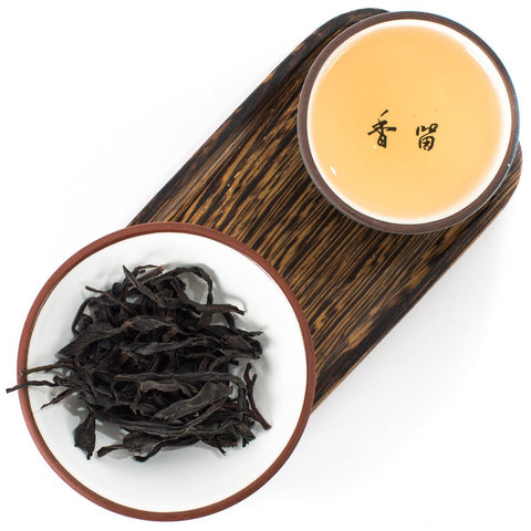 Mi Lan Xiang (Honey Orchid) Dan Cong Oolong Tea
