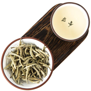 """Moonlight Beauty"" Menghai County Raw Pu-erh, 2020"