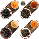 Oolong Teas Discovery Collection