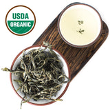 Organic Bai Hao (White Downy) Green Tea