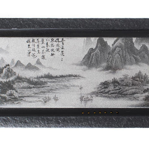 Stone Tea Tray (ChaBan)