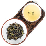 Iron Goddess Tie Guan Yin Oolong Tea