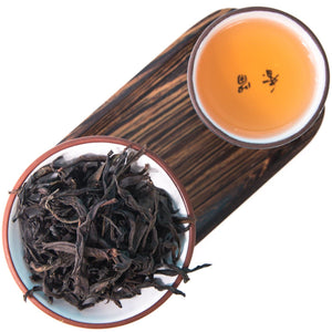 """Duck Shit"" Ya Shi Xiang Dan Cong Oolong Tea"