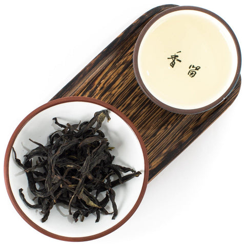 Ye Lai Xiang (Night-Blooming Jasmine) Dan Cong Oolong Tea