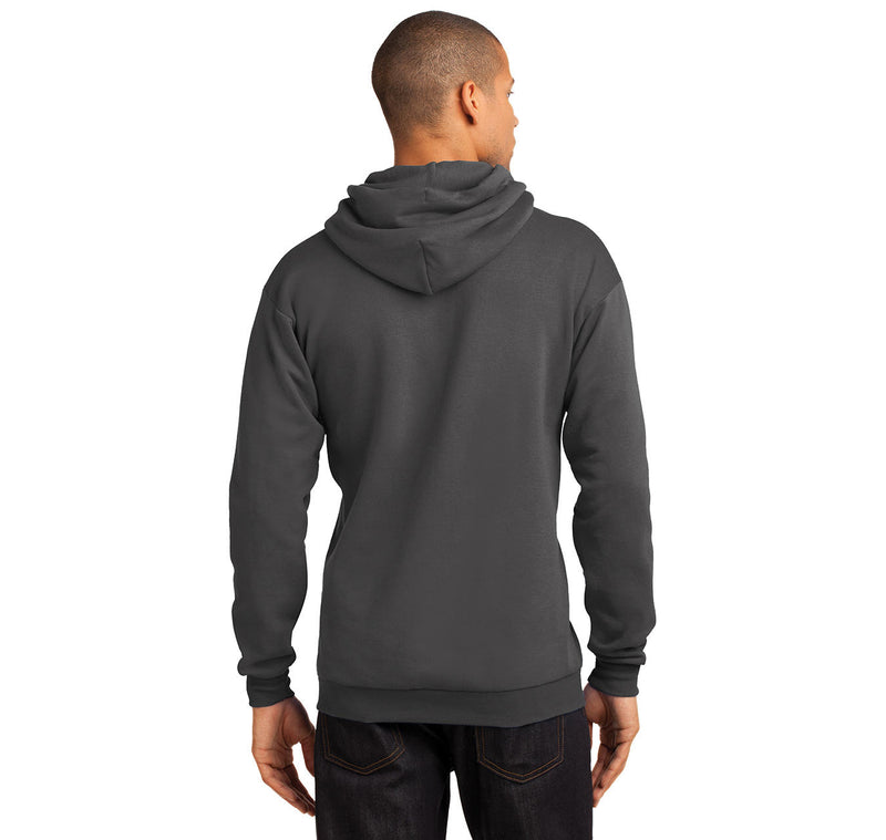 God's Dancer Hooded Sweatshirt