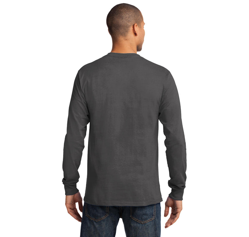 Property Of Bushwood Country Club Mens Long Sleeve Tee Shirt
