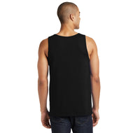 Talk Derby To Me Mens Sleeveless Tank Top