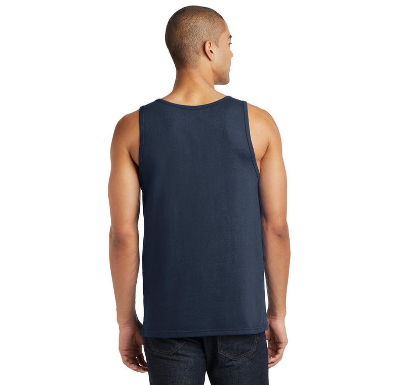 Ho Lee Chit Mens Sleeveless Tank Top