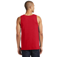Baby It's Cold Outside Mens Sleeveless Tank Top