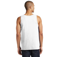 I Don't Need Google Wife Knows Everything Mens Sleeveless Tank Top