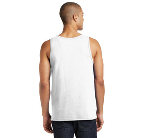Blink If You Want Me Mens Sleeveless Tank Top