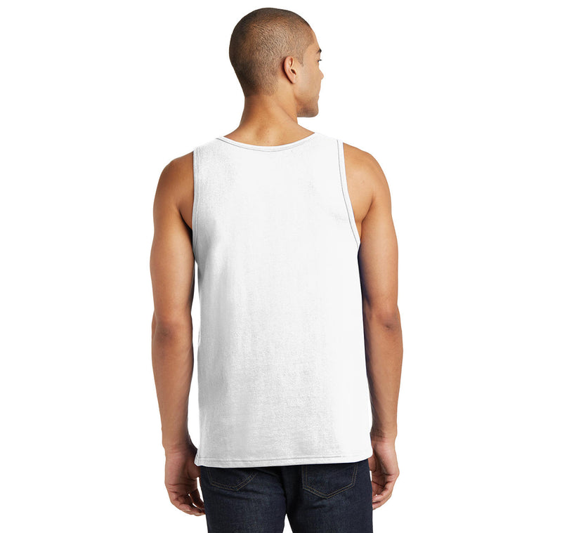 This Guy Is Gonna Be A Grandpa Mens Sleeveless Tank Top