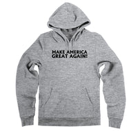 Make America Great Again Hooded Sweatshirt